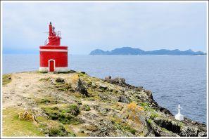 Baliza de Punta Robaleira