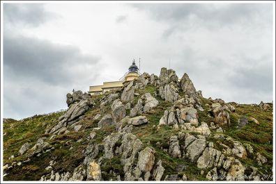 Faro de Cabo Prior