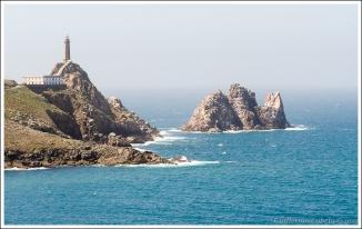 Faro de Cabo Vilano
