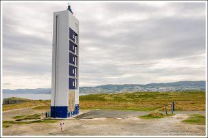 Faro de Punta Frouxeira